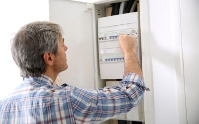 5 Signs of Electrical Problems at Home