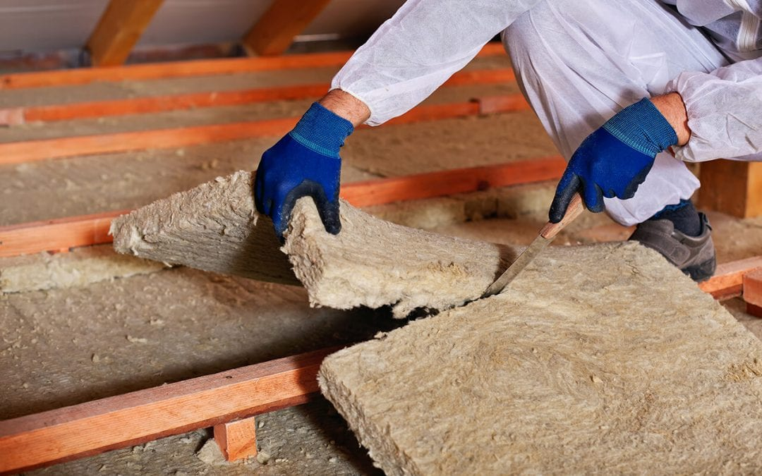 insulation and ventilation work together to keep your home comfortable