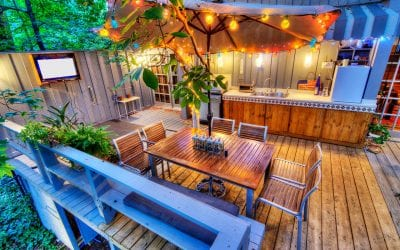 5 Easy Ways to Update Your Deck