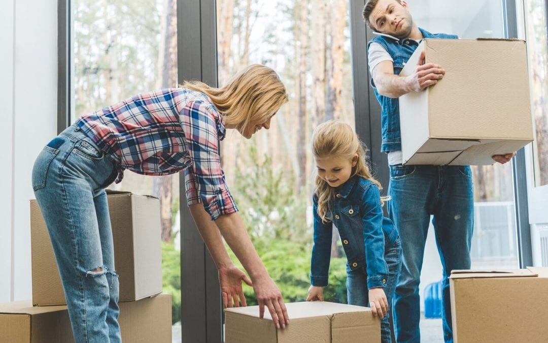 deciding to If your current home no longer meets your needs or the needs of your family, you may be thinking about moving. Another option is to renovate your house, but then you'll need to navigate living in a construction zone while the updates are made. Here are some things to think about when you are deciding whether to renovate or relocate.